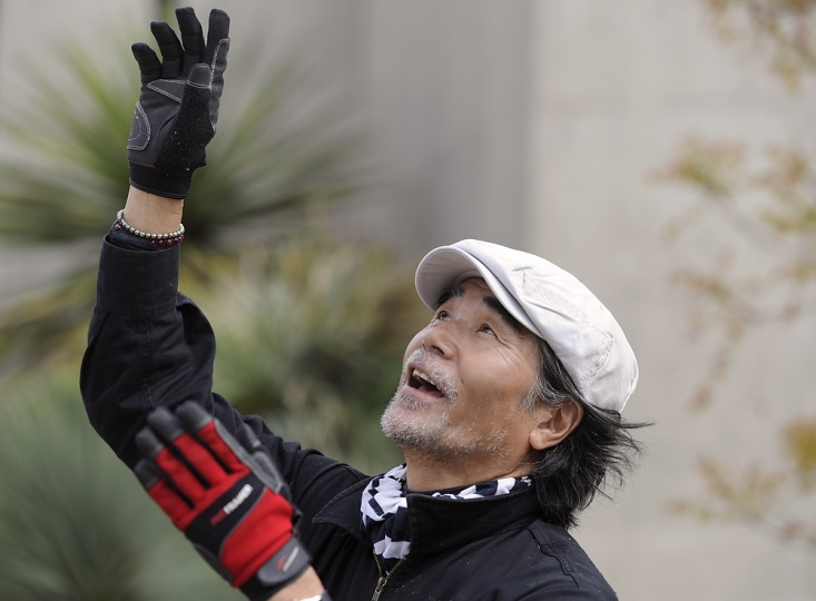 Tetsunori Kawana - Photo courtesy of The Denver Post