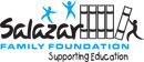 Salazar Family Foundation logo
