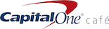Capital One Cafe logo