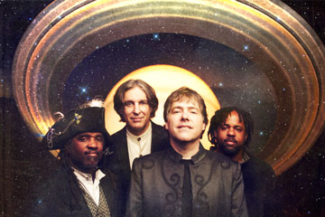 Béla Fleck and the Original Flecktones