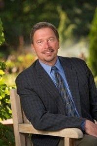 Brian Vogt, CEO at Denver Botanic Gardens