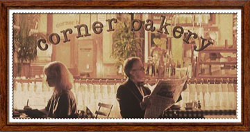 """Parent's Magazine has named Corner Bakery Cafe """"One of the 10 Best Fast-Casual Restaurants in America"""" July 2009"""