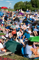 Enjoy the first concert of 2012 denver botanic gardens for Denver botanic gardens concerts