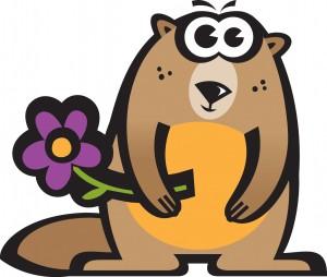 Digger the Marmot