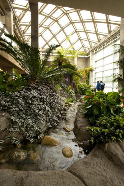 Marnie's Pavilion at Denver Botanic Gardens - Photo copyright Scott Dressel-Martin