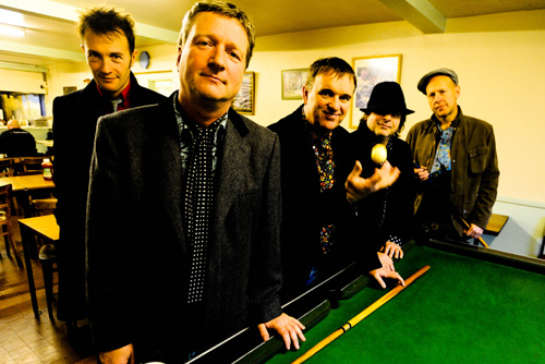 Squeeze - photo copyright 2009 Danny Clifford