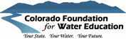 Colorado Foundation for Water Education logo
