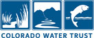 Colorado Water Trust logo
