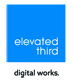 Elevated Thrid logo