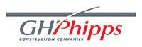 GH Phipps logo