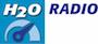 H2O Radio logo