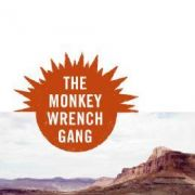 Monkey Wrench Gang Book Cover