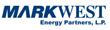 Markwest logo