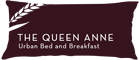 The Queen Anne Urban Bed and Breakfast logo