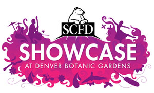 SCFD Showcase logo