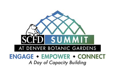SCFD Engage-Empower-Connect Summit logo