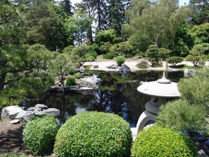 featured garden of the week sho fu en japanese garden celebrating 30 years - Fu Garden