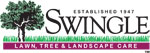 Swingle Lawn Tree and Landscape Care logo