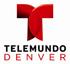 Telemundo Denver logo