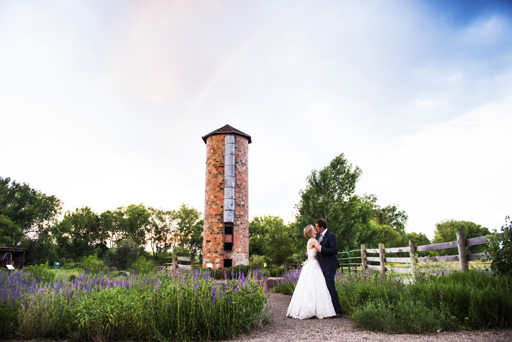 Chatfield Farms Weddings Receptions Denver Botanic Gardens