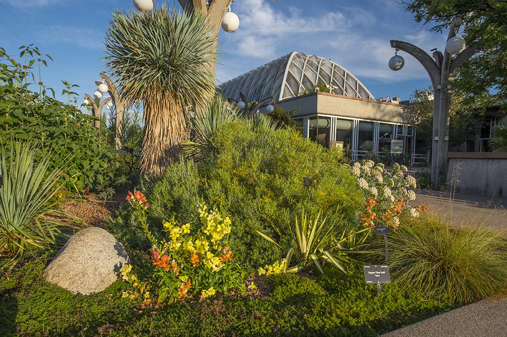 Gardens of the West | Denver Botanic Gardens