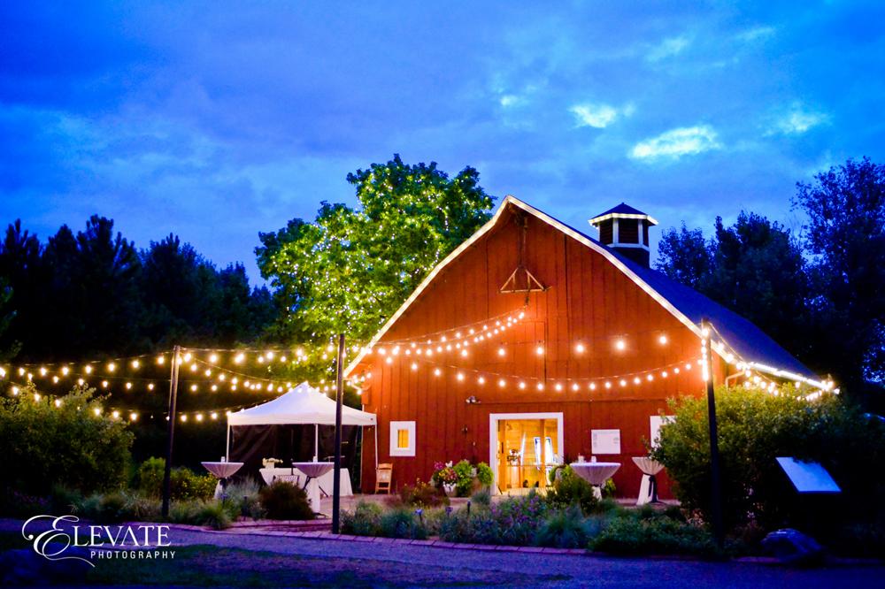 Green Farm Barn Denver Botanic Gardens