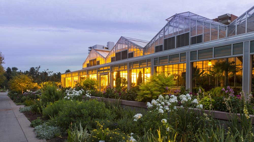 Flourish Capital Campaign Denver Botanic Gardens