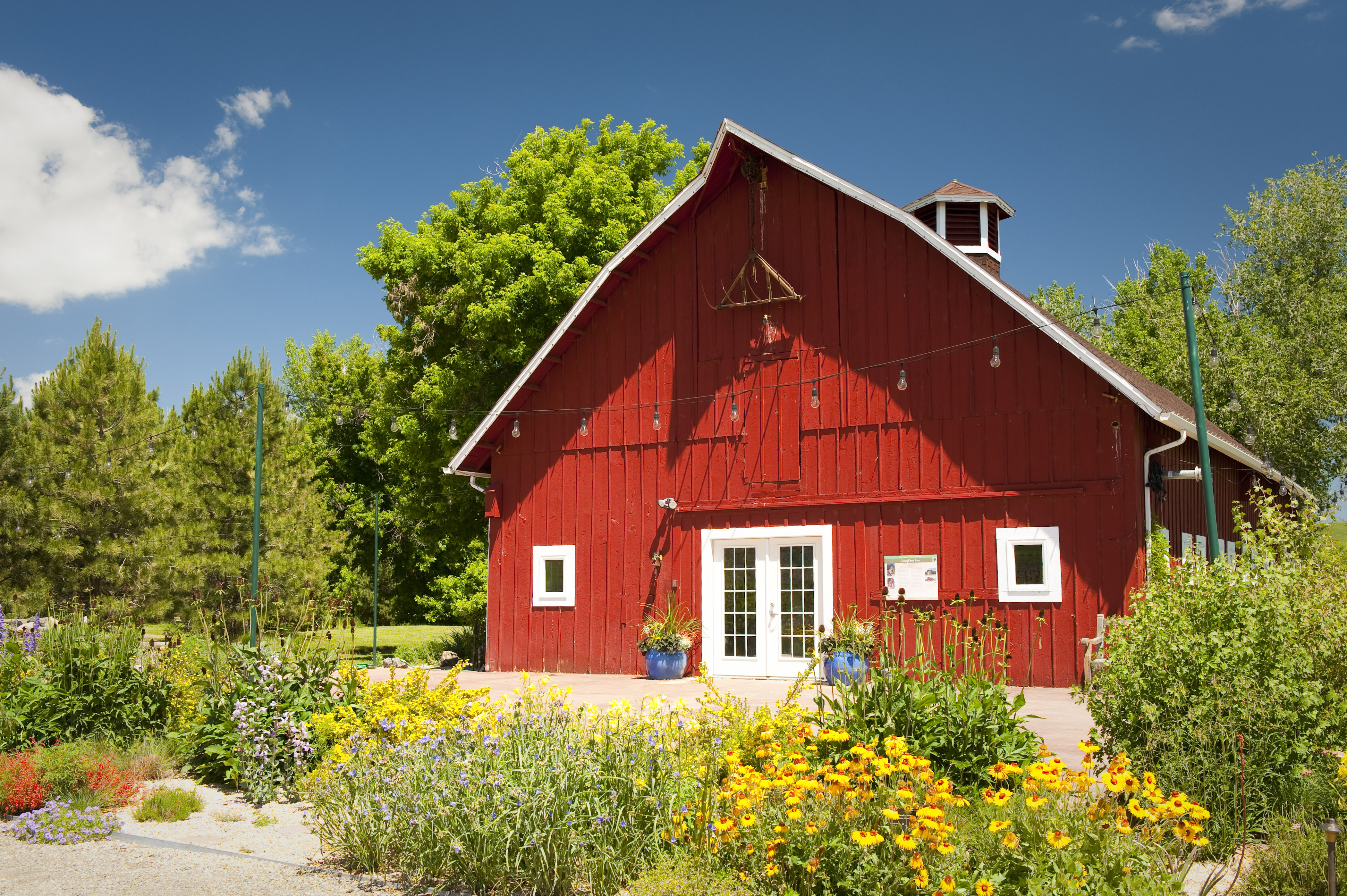 Chatfield Farms Denver Botanic Gardens