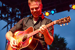 Josh Ritter - photo by Kate Battan