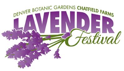 Lavender Festival logo