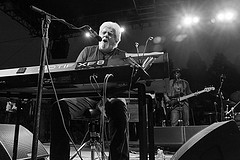 Michael McDonald - photo by Kate Battan