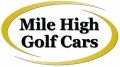 Mile High Colf Cars logo