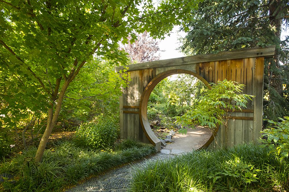 Internationally Inspired Gardens | Denver Botanic Gardens