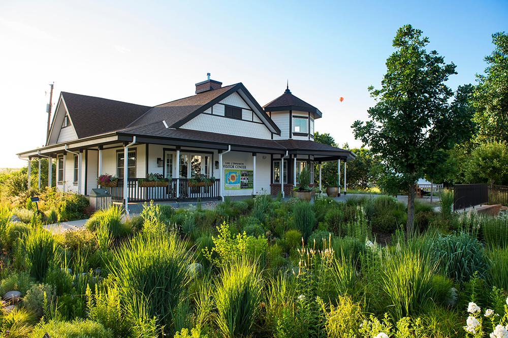 Gardens for the West | Denver Botanic Gardens
