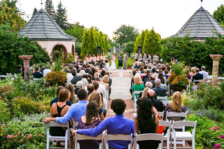Book Your Event – Summer Dates Just Released | Denver Botanic Gardens