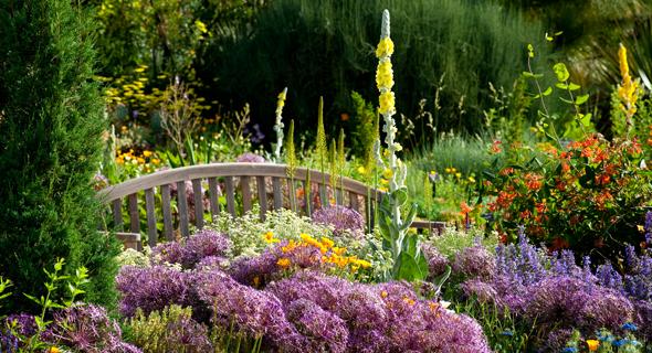 Gardens Of The West Denver Botanic Gardens