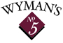 Wymans No 5